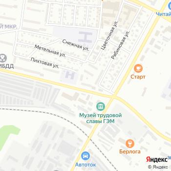 Velena на Яндекс.Картах