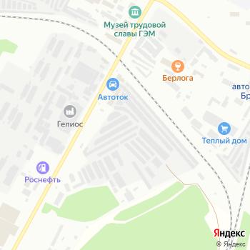 Элит-Сервис на Яндекс.Картах