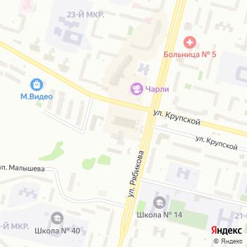 Магазин детской одежды на Яндекс.Картах