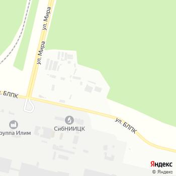 КранШтадт на Яндекс.Картах