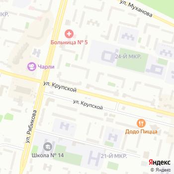 Продалитъ на Яндекс.Картах