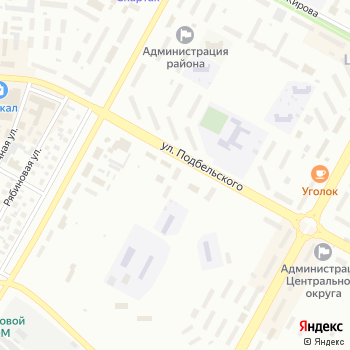 Аверссон на Яндекс.Картах