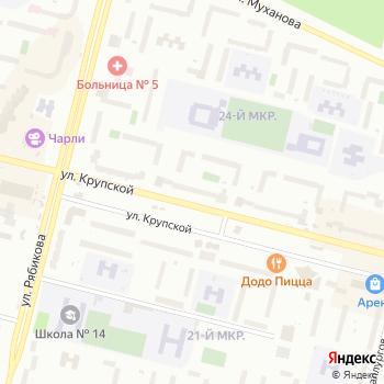 Мир Кино на Яндекс.Картах