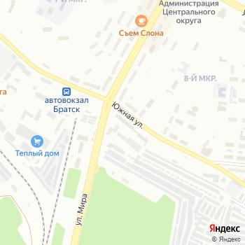 Перерабатывающая компания на Яндекс.Картах