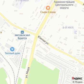 Бизнес Ай Ти на Яндекс.Картах