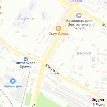 Brabados на Яндекс.Картах