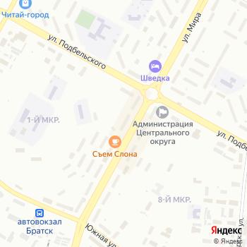 Метро на Яндекс.Картах