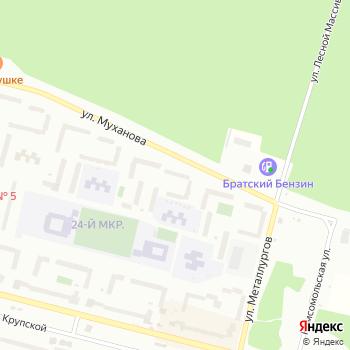 Полюс на Яндекс.Картах