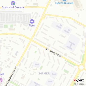 Мастерская по ремонту обуви на Обручева на Яндекс.Картах