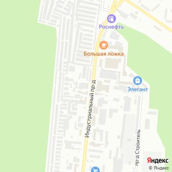 Теплый дом на Яндекс.Картах