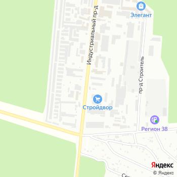 Top Gear на Яндекс.Картах