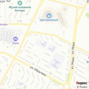 Детский сад №86 на Яндекс.Картах