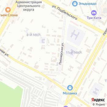 Государственная Ветеринарная поликлиника на Яндекс.Картах