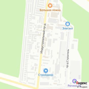 Сварочная техника на Яндекс.Картах