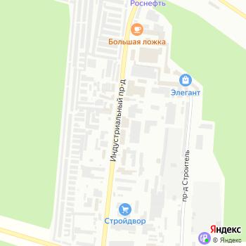 Реал-Сервис на Яндекс.Картах