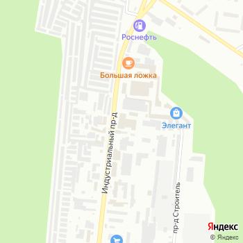 Июль на Яндекс.Картах