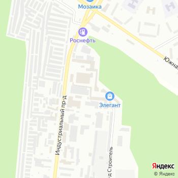 Строитель на Яндекс.Картах