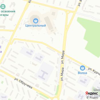 Центр высшего водительского мастерства на Яндекс.Картах