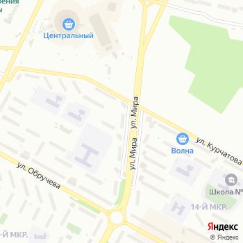Фотмос на Яндекс.Картах