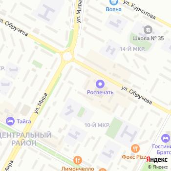 Ле Гранд на Яндекс.Картах