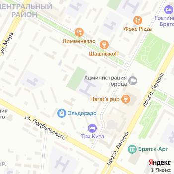 Средняя общеобразовательная школа №32 на Яндекс.Картах