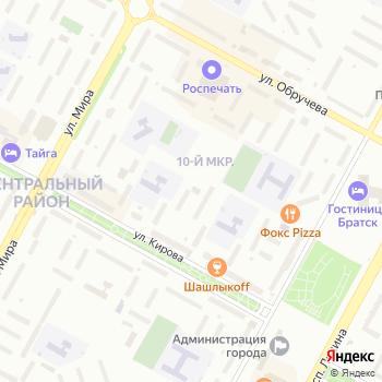 Опорный пункт полиции №5 на Яндекс.Картах