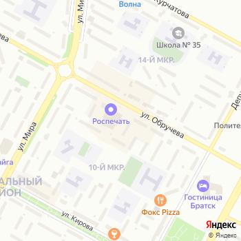Furnita на Яндекс.Картах