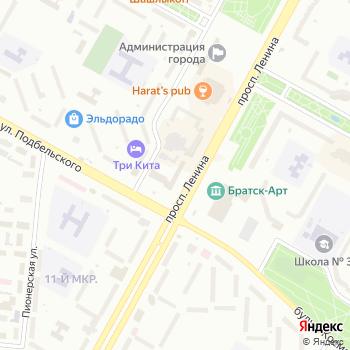 Ozon.ru на Яндекс.Картах