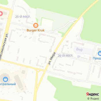 Электроника-Мастер на Яндекс.Картах