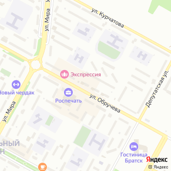 Золотая Нить на Яндекс.Картах