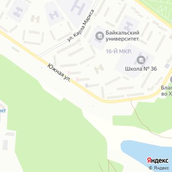 Библиотека №2 на Яндекс.Картах