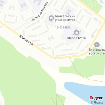 Зоотовары на Яндекс.Картах
