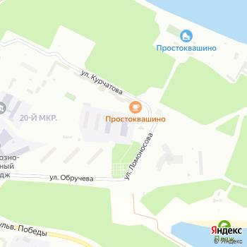 Братский индустриально-металлургический техникум на Яндекс.Картах