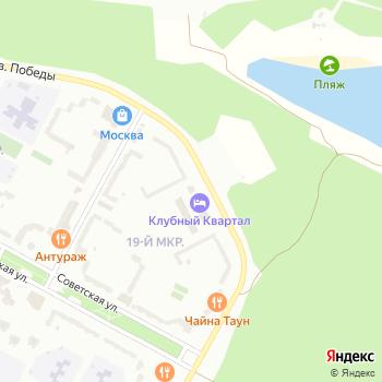СПЕЦмаркет на Яндекс.Картах