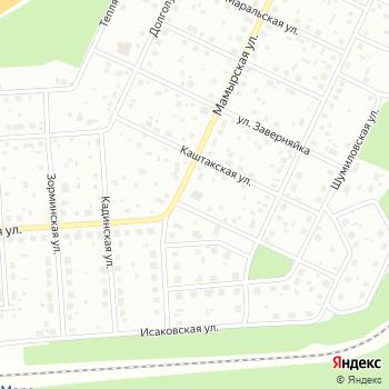 ПромТехСнаб на Яндекс.Картах