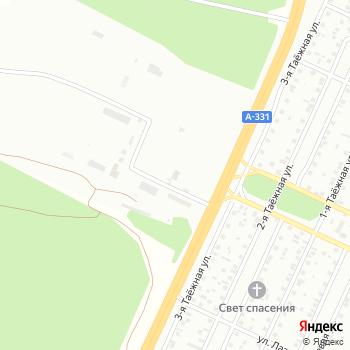 Следственный отдел по Падунскому району Следственного Управления Следственного комитета РФ по Иркутской области на Яндекс.Картах