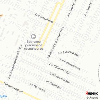 Уют на Яндекс.Картах
