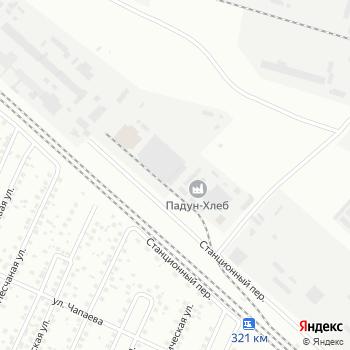 Кока-Кола ЭйчБиСи Евразия на Яндекс.Картах