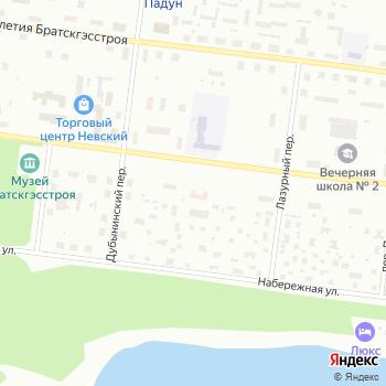 Поликлиника на Яндекс.Картах