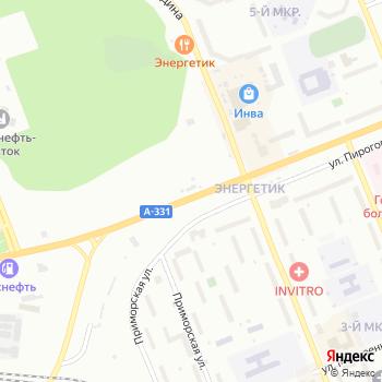 БратскШИНА на Яндекс.Картах
