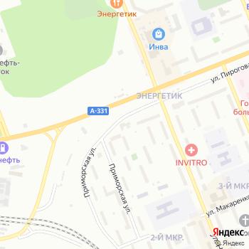 ПРОМТЕХБЕЗОПАСНОСТЬ на Яндекс.Картах