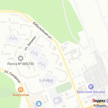Квест на Яндекс.Картах