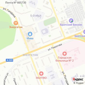 Вокруг Света на Яндекс.Картах