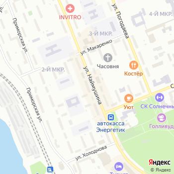 Русское золото на Яндекс.Картах