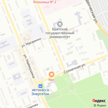 Шикъ на Яндекс.Картах