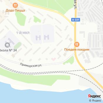 Братская иудейская религиозная организация на Яндекс.Картах