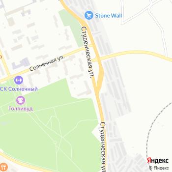 Магазин одноразовой посуды и упаковочных материалов на Яндекс.Картах