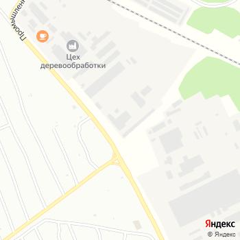 Мастерская художественной ковки на Яндекс.Картах