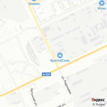 Ателье по пошиву автомобильных чехлов на Яндекс.Картах