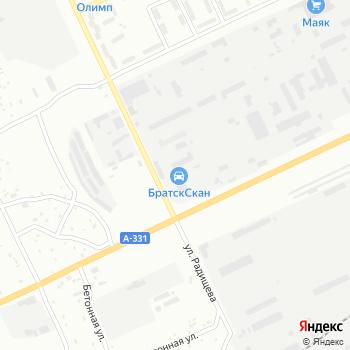 Клаксон на Яндекс.Картах